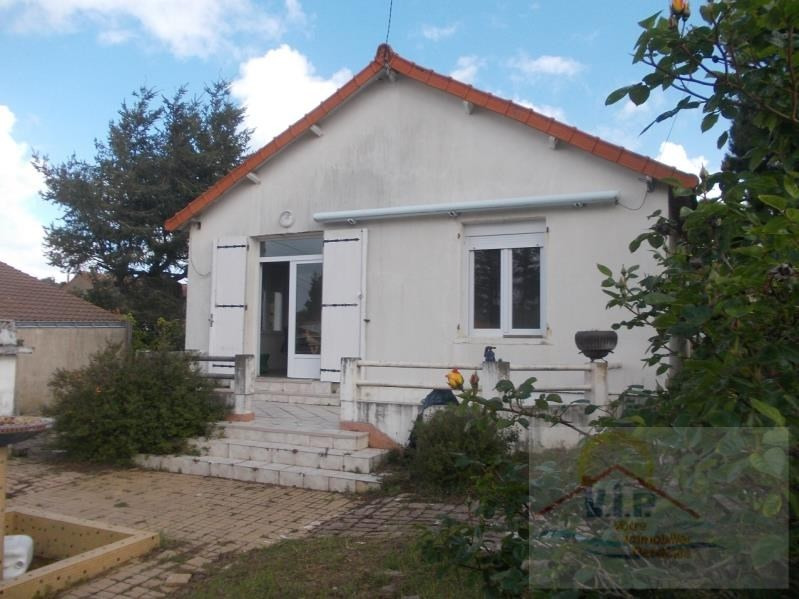 Sale house / villa Tharon plage 273 000€ - Picture 4