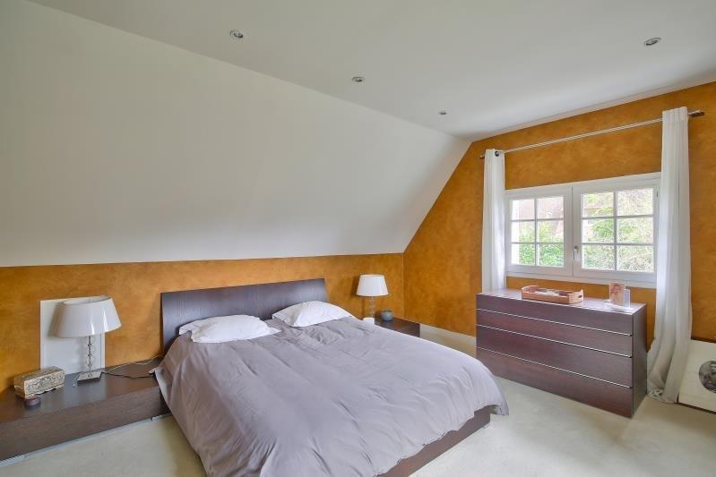 Deluxe sale house / villa St nom la breteche 1490000€ - Picture 13
