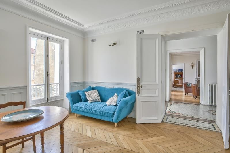 Rental apartment St germain en laye 4 500€ CC - Picture 7