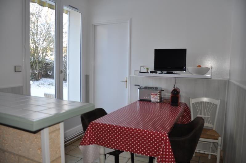 Vente maison / villa St nom la breteche 740000€ - Photo 7
