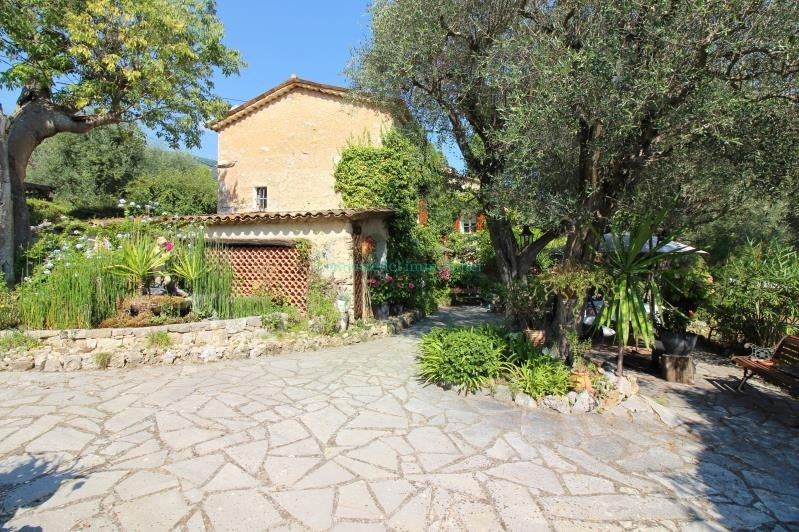 Vente de prestige maison / villa Peymeinade 735000€ - Photo 8