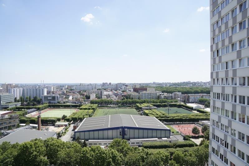 Sale apartment Paris 13ème 475000€ - Picture 2
