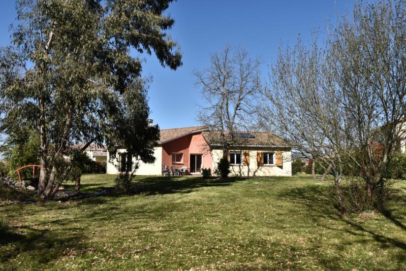 Location maison / villa Larra 1200€ CC - Photo 1