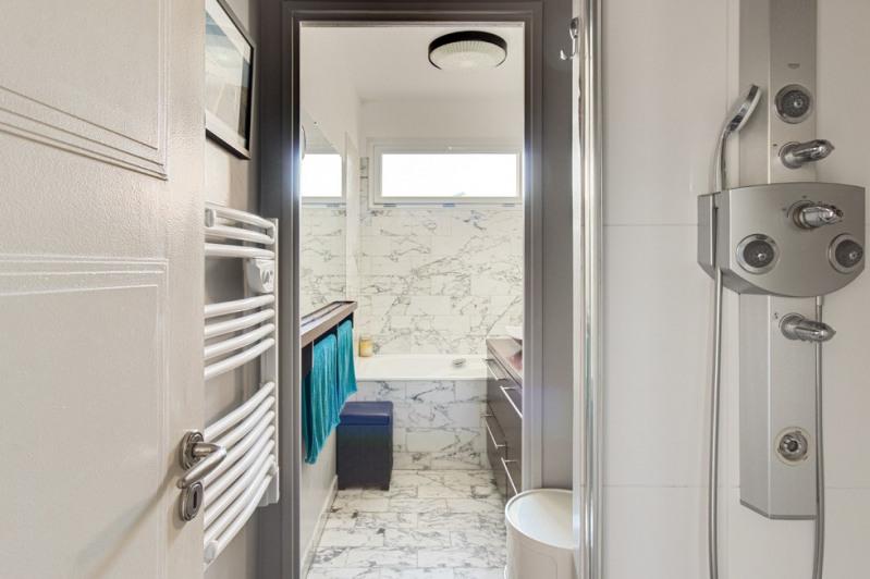 Vente de prestige appartement Paris 18ème 1245000€ - Photo 14