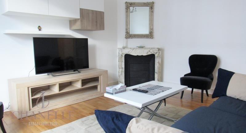 Location appartement Vincennes 1465€ CC - Photo 1