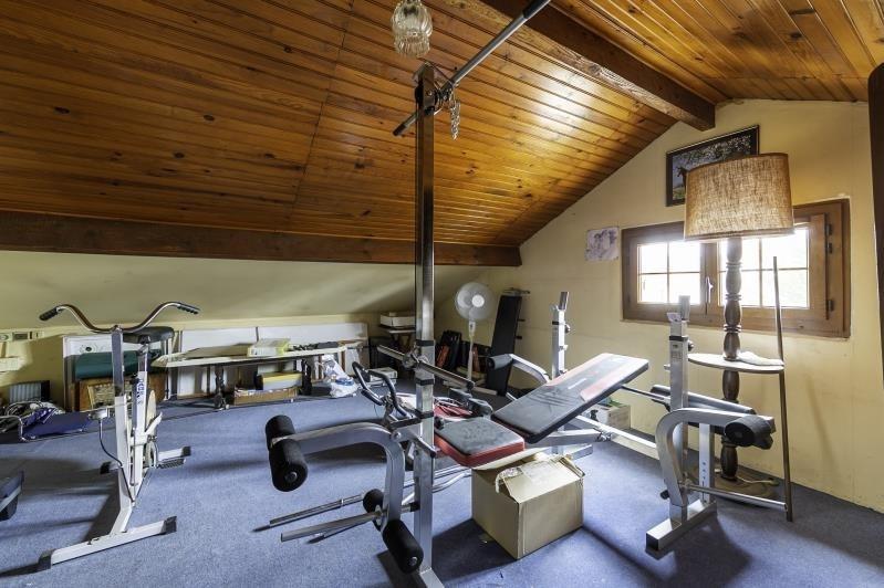 Vente maison / villa Villeneuve le roi 309000€ - Photo 8