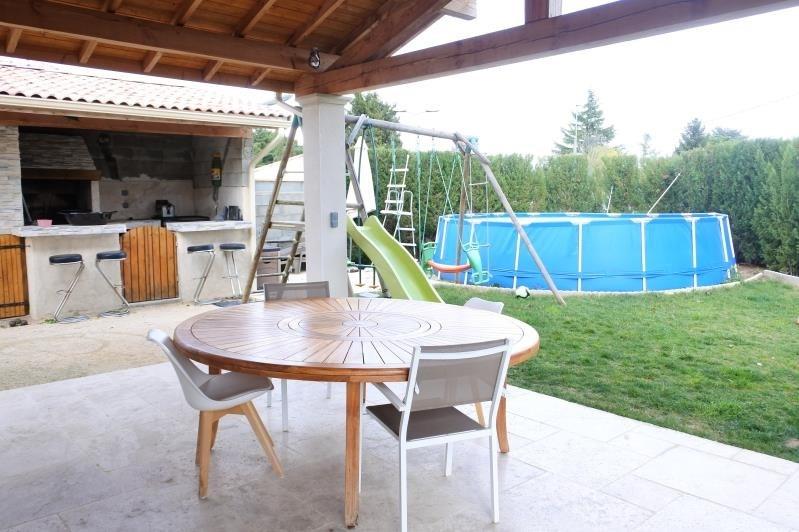 Vente maison / villa Bourg de peage 265000€ - Photo 8