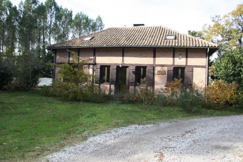 Sale house / villa Mezos 470000€ - Picture 1