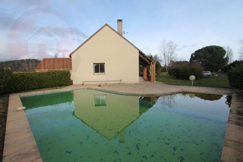 Vente maison / villa Le fleix 315000€ - Photo 8