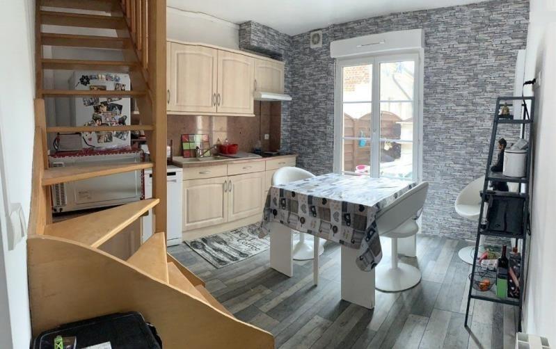 Vente maison / villa Beauvais 126000€ - Photo 1