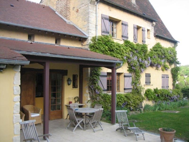 Deluxe sale house / villa L etang la ville 1750000€ - Picture 7