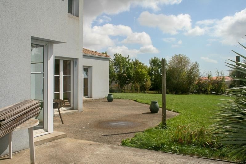 Vendita casa Talmont st hilaire 304500€ - Fotografia 12