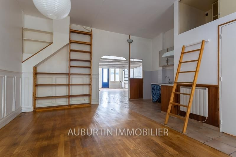 Vente appartement Paris 18ème 455 000€ - Photo 7