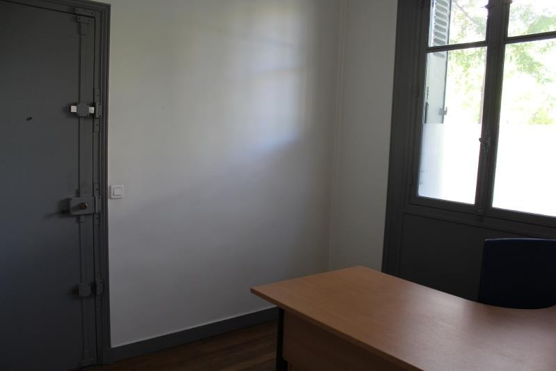 Rental empty room/storage Bois colombes 1 450€ CC - Picture 4