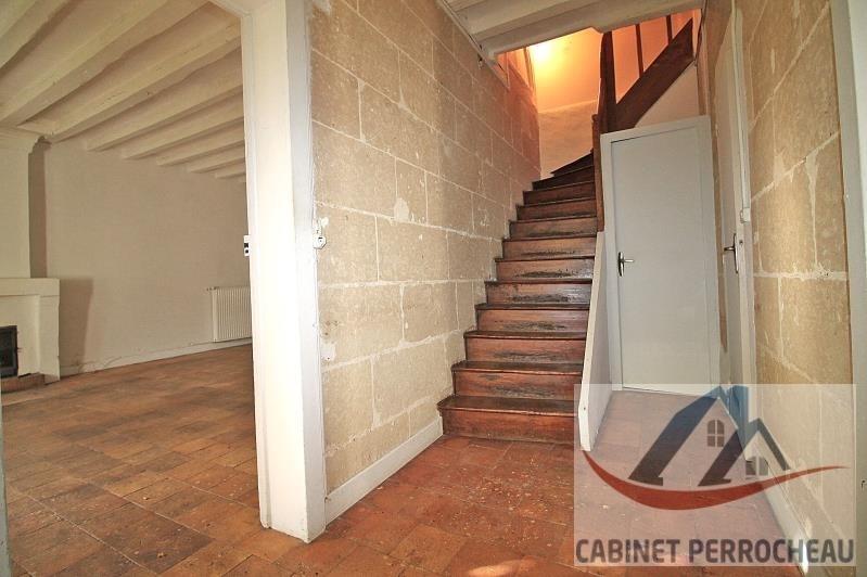 Sale house / villa La chartre sur le loir 107800€ - Picture 3