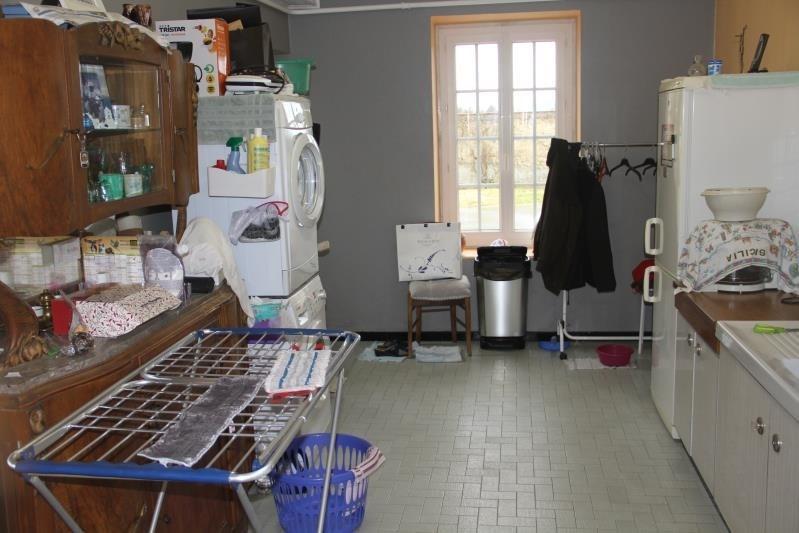 Sale house / villa Les abrets en dauphiné 324000€ - Picture 7