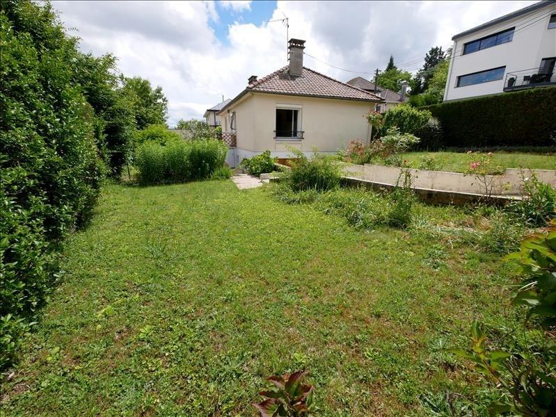 Vente maison / villa Garches 930000€ - Photo 2