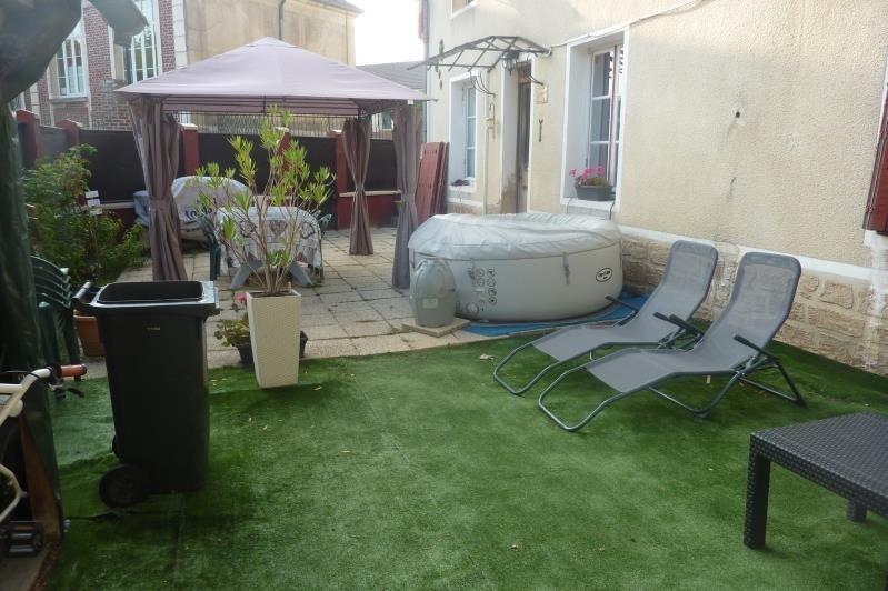 Sale house / villa Acy en multien 159000€ - Picture 5