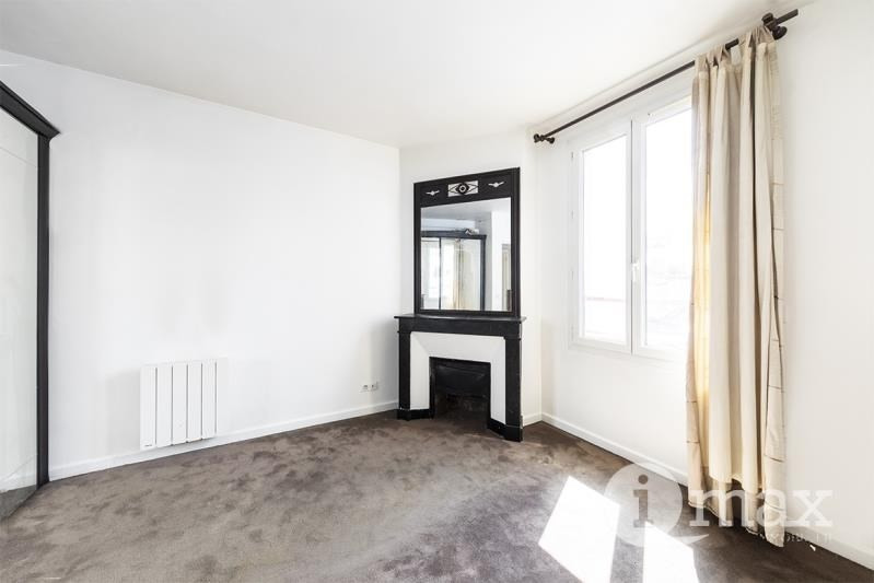 Sale apartment Levallois perret 345 000€ - Picture 3