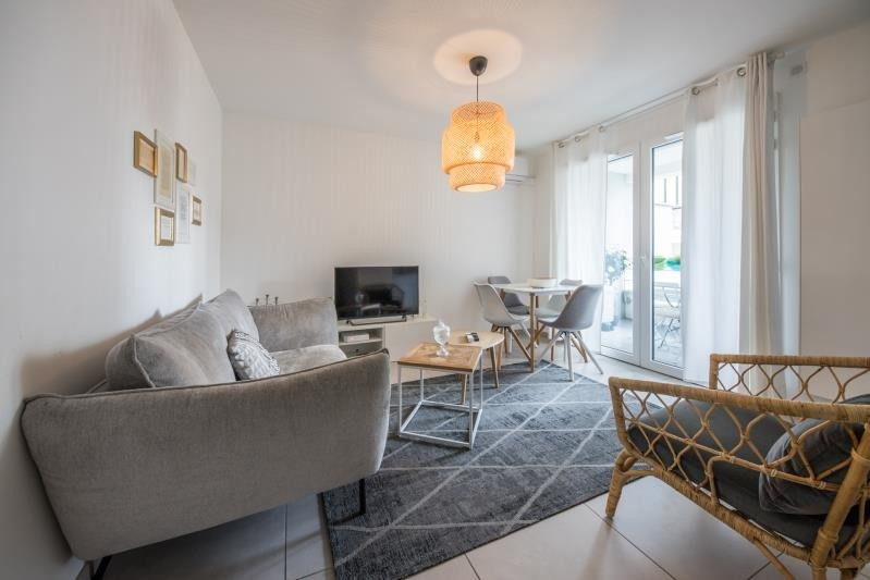 Sale apartment Annecy 442000€ - Picture 5