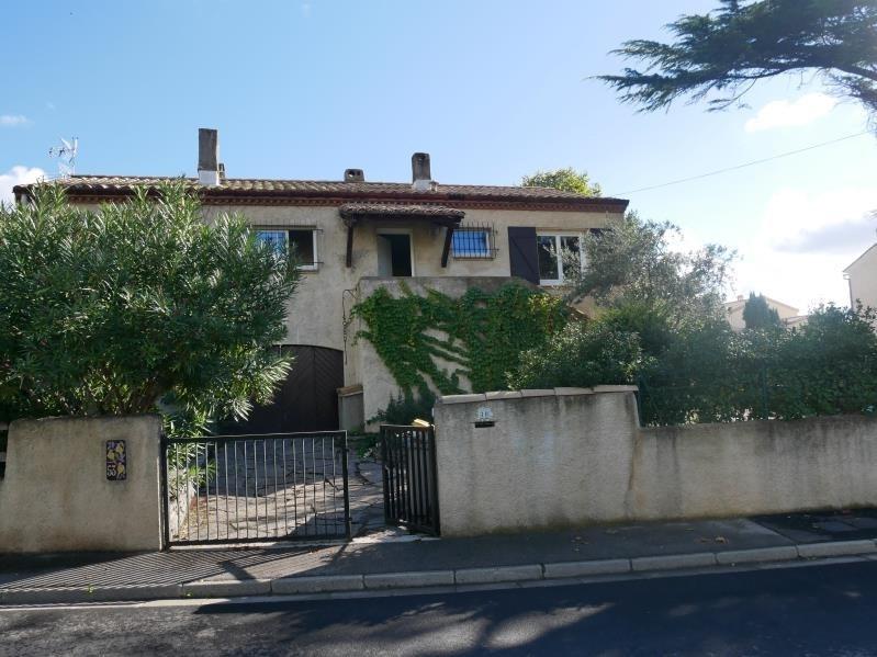Venta  casa Montady 220000€ - Fotografía 1
