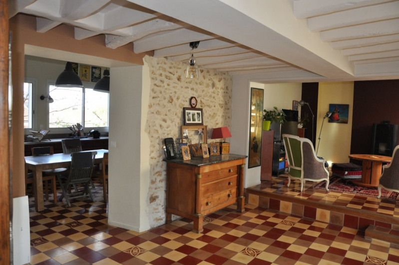 Vendita casa Orgeval 850000€ - Fotografia 1