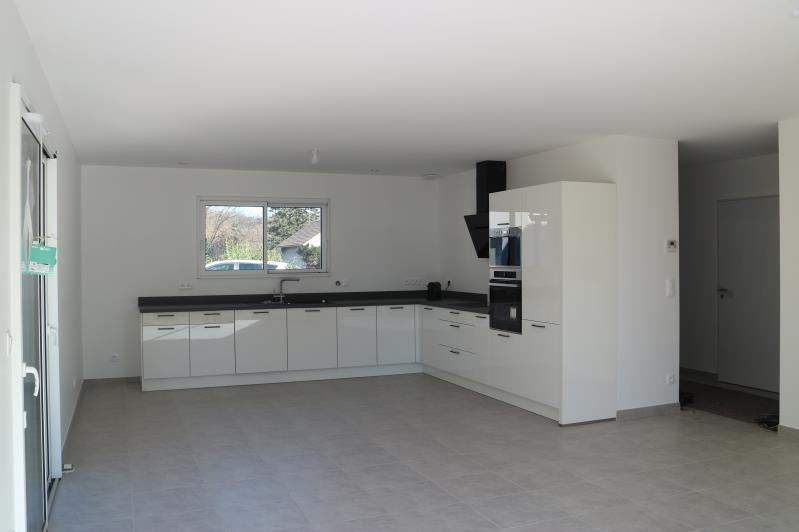 Location maison / villa Montigny sur loing 1750€ CC - Photo 2