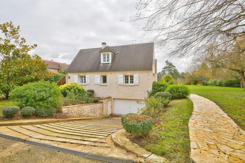 Deluxe sale house / villa St nom la breteche 1490000€ - Picture 15