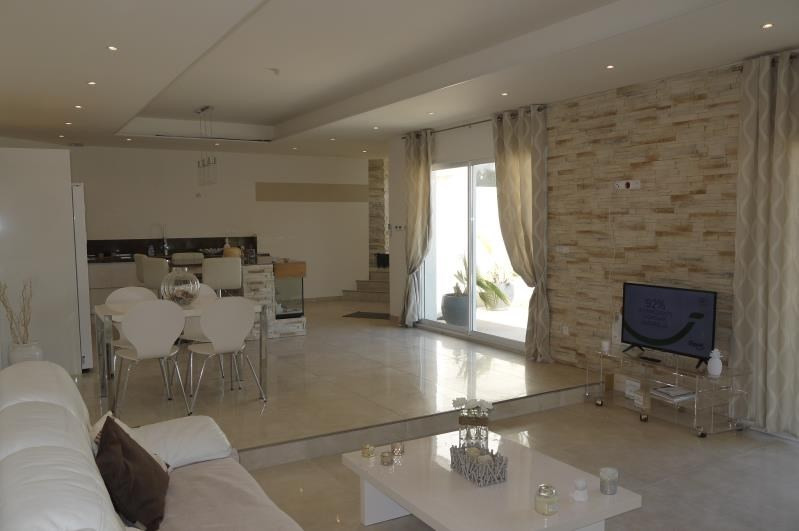 Vente maison / villa Reventin vaugris 438 000€ - Photo 5