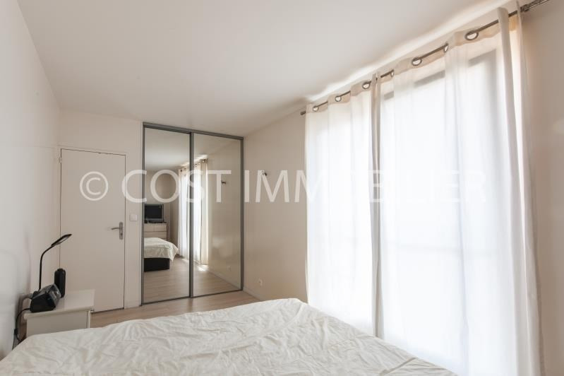 Vente appartement Asnieres sur seine 260000€ - Photo 6