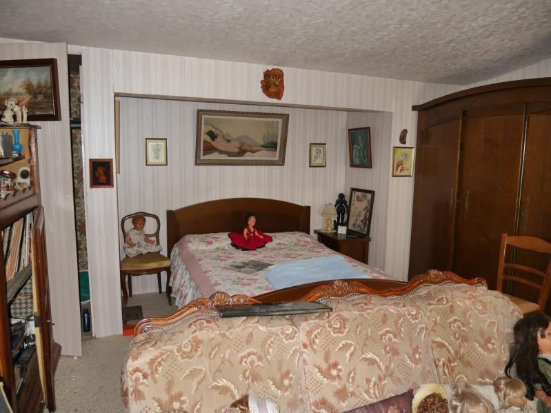 Sale house / villa Dammartin en serve 139000€ - Picture 3