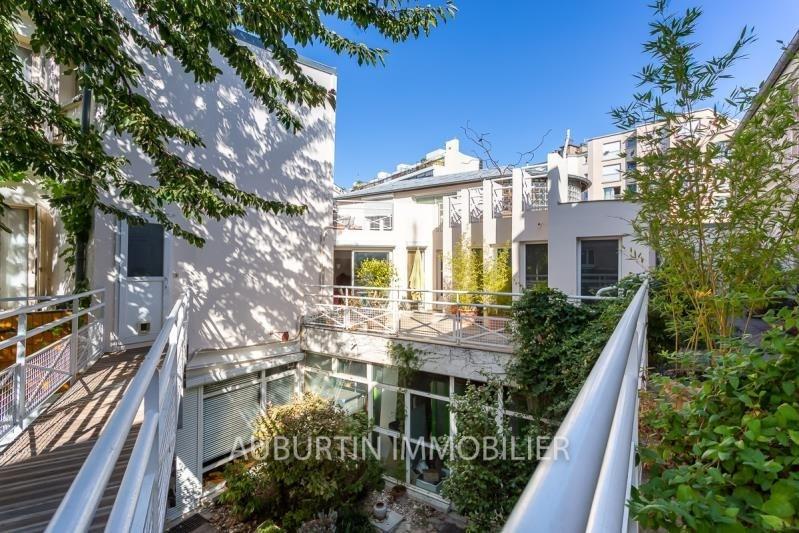 Verkauf von luxusobjekt loft Paris 18ème 1199000€ - Fotografie 7