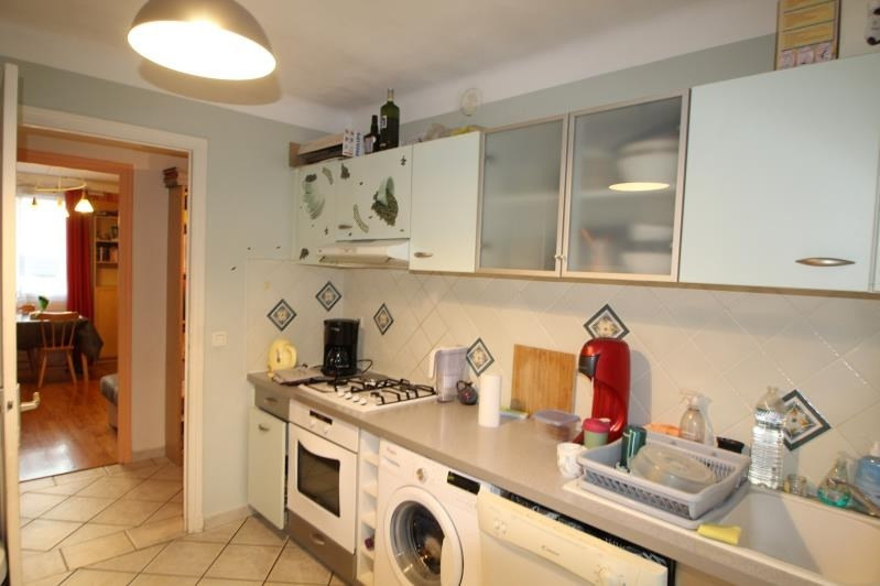 Sale apartment Chambery 164 000€ - Picture 3