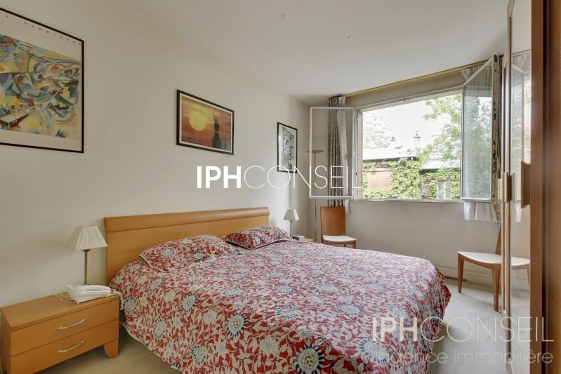 Sale apartment Neuilly sur seine 890000€ - Picture 7