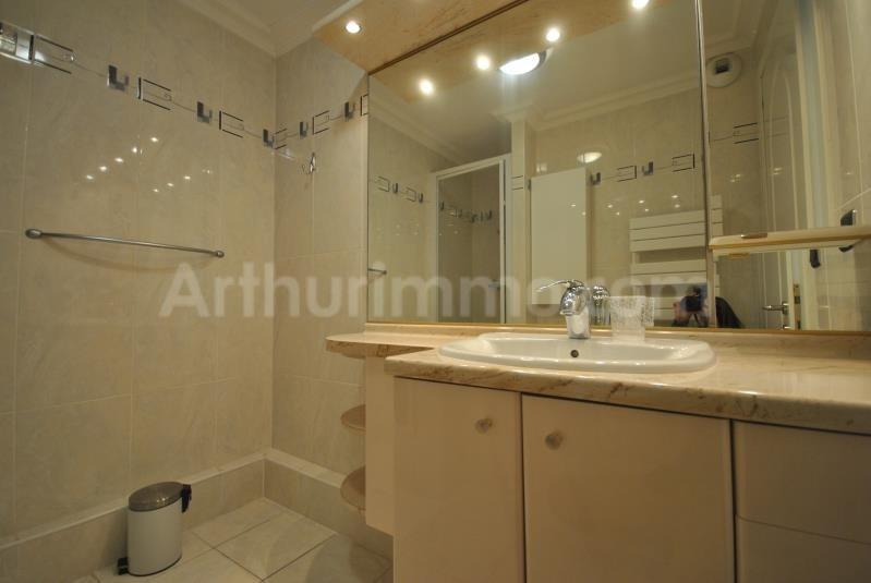 Vente de prestige appartement St raphael 995000€ - Photo 8
