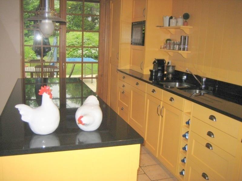 Deluxe sale house / villa L etang la ville 1750000€ - Picture 6