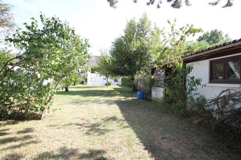 Vente maison / villa La queue en brie 473200€ - Photo 12