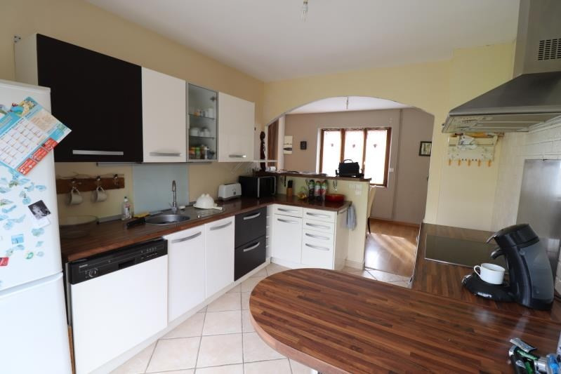 Sale house / villa Ailly sur noye 175000€ - Picture 4