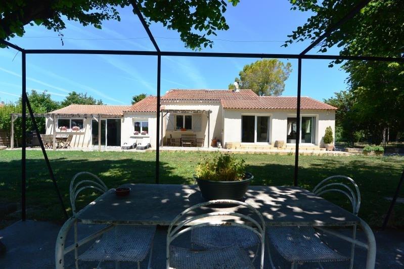 Deluxe sale house / villa Puyricard 735000€ - Picture 3