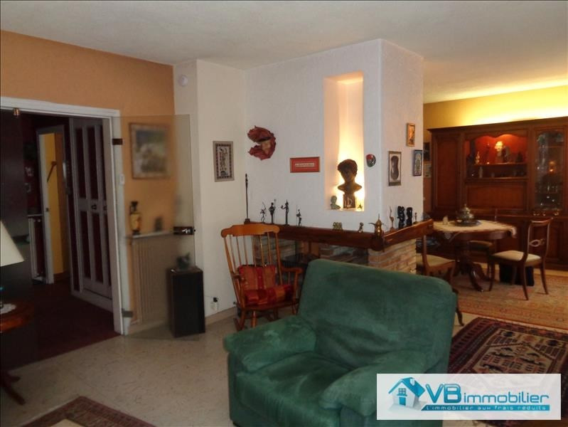 Vente maison / villa Savigny sur orge 384000€ - Photo 3