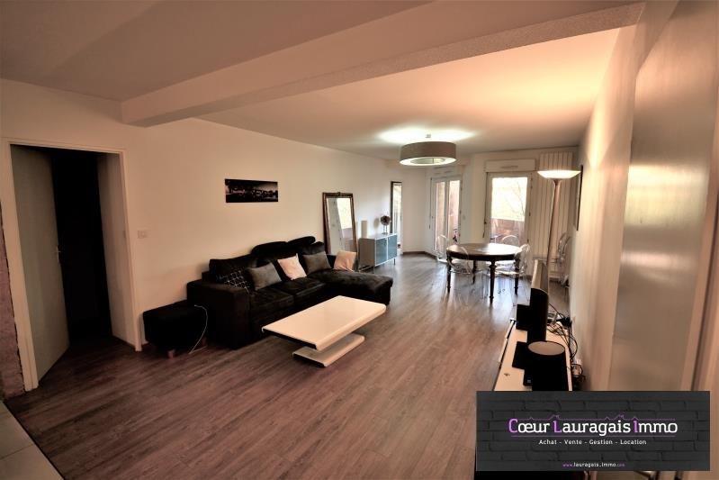 Vente appartement Toulouse 221000€ - Photo 1