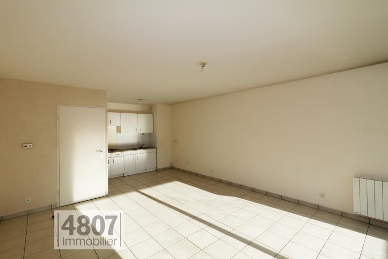 Vente appartement Bonneville 177000€ - Photo 1