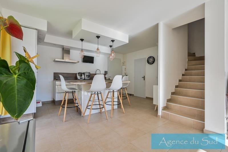 Vente maison / villa Aubagne 439000€ - Photo 8