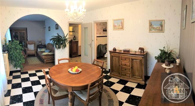 Sale house / villa Ribecourt dreslincourt 157000€ - Picture 2