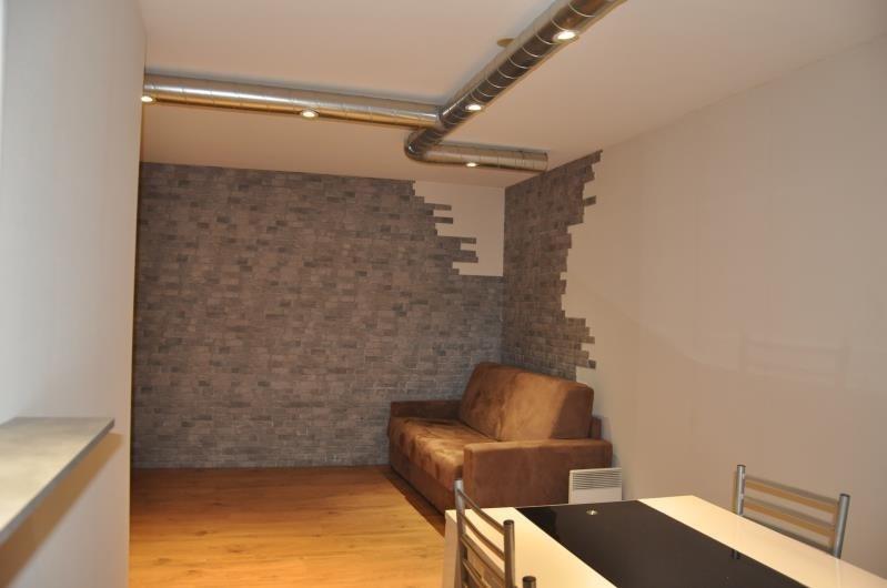 Vente appartement Bellignat 85000€ - Photo 1