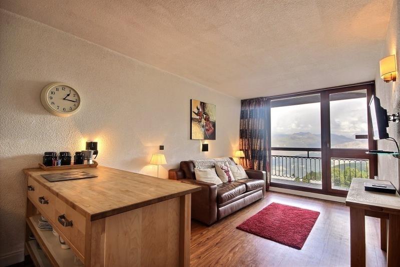 Vente appartement Les arcs 2000 77000€ - Photo 1