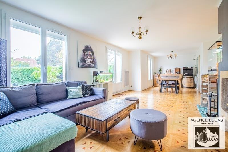 Vente maison / villa Verrieres le buisson 655000€ - Photo 1