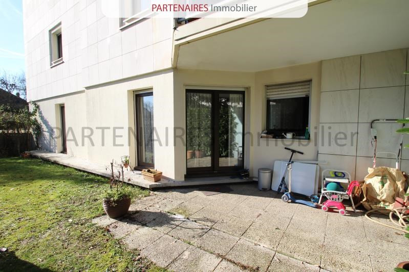 Sale apartment Le chesnay 466 000€ - Picture 3