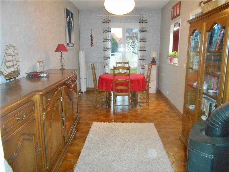 Sale house / villa St leu la foret 359000€ - Picture 2