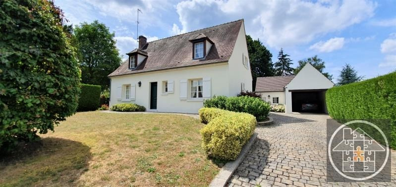 Vente maison / villa Compiegne 275 000€ - Photo 1